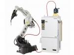 广东松下点焊机器人TM1800工业自动化设备