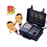 成都双钳接地电阻测试仪MS2308 华仪仪表