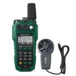 成都MS6306多功能环境测试仪 华仪仪表