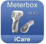 Meterbox iCare 紅外線人體測溫儀