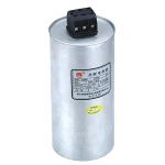 RHBF型圆柱形低压并联电容器 G型H型