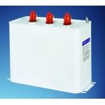BSMJ系列自愈式低電壓并聯電容器