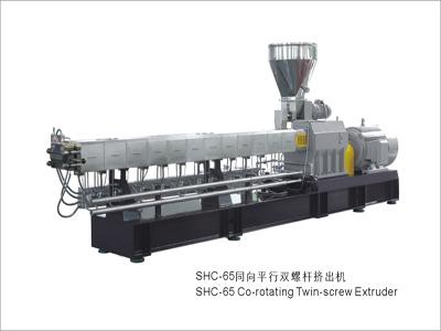SHC-65同向平行双螺杆计数机