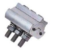 鋁異型並溝線夾(JBL)