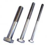 供应外六角螺栓 不锈钢外六角螺栓 博丰物资 价格实惠