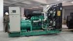 北京低油耗低噪音发电机组、600KW康明斯发电机组