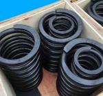 供应减振弹簧-振动筛配件减震橡胶弹簧