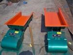 GZ2型振动给料机运行稳定 冶金厂用振动给料器