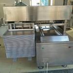 商用數控自動排盤機-水果月餅排盤機