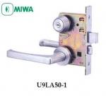 美和MIWA門鎖U9LA50-1