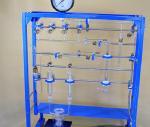 CEL-SPH2N-D9單反全自動光解水制氫系統