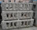 河北旭群阶梯护坡模具的设计构造原理