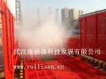 建筑工地洗车机如何改善空气质量