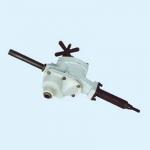 成都上海气动工具代理商 ZS32 大型低速气钻