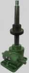 廠家直銷SWL1噸蝸輪絲桿升降機 小型絲桿升降機