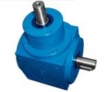 諾廣提供T10-1-D-LR齒輪換向器/螺旋錐齒輪換向器