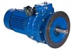 MB22-C2.5无级变速机铸铁壳/精准传动/无后座力
