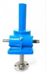 JWM150螺旋絲桿升降機可多臺聯動或可定制加工
