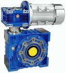 RV30/40-300-0.09FA-Z組合式雙級蝸輪減速機