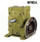 諾廣型號40-250 WPWDA/WPWDS蝸輪蝸桿減速機