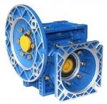 諾廣生產鋁合金蝸輪蝸桿減速機 型號25-110(110為鑄鐵