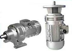 WB微型擺線針輪減速機規格65、85、100、120、150
