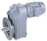 FF系列平行軸斜齒輪減速機常用型號77、87、97、107等