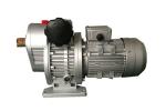 MB07-Y0.55-C5皮帶式無級變速機安裝形式:立、臥式