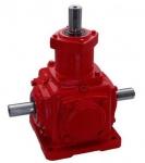 T7-1:1-1-LR齒輪換向器 諾廣主打產品應用廣泛