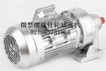 WB120-WD-29-750微型擺線針輪減速機