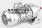 WB120-WD-29-750微型摆线针轮减速机