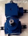 SPL112方型轮转向箱/90°直角转向箱