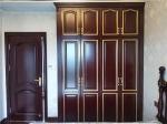 長沙定制全房實木家具、實木隔斷柜、櫥柜訂做安裝設計