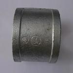 鞍山供应建支国标热镀锌玛钢管件 沟槽管件 价格实惠