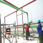 玻璃鋼風管 規格齊全 江蘇歐升廠家制造絕緣耐腐蝕