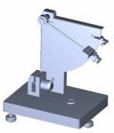 JX9761纽扣冲击测试仪,纽扣撞击强度测试仪