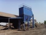FGM96-8氣箱脈沖袋式除塵器結構組成和技術優勢