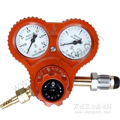 日出牌减压器 2012最新款防爆节能型