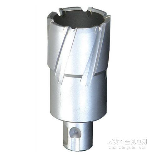 DNTC-硬质合金通用柄钢板钻