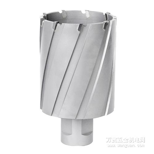 DNTP-硬质合金直角柄钢板钻