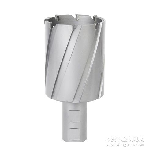 DNTJ-硬质合金削平柄钢板钻