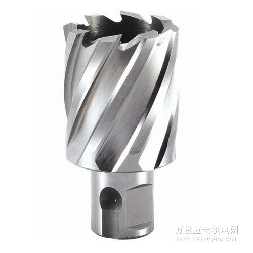 DNHC-高速钢通用柄钢板钻