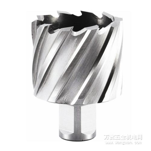 DNHX-高速钢直角柄钢板钻