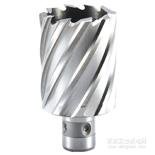 DNHF-高速钢四孔柄钢板钻