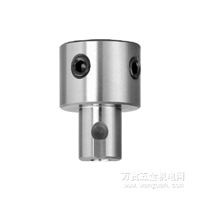 DZ-钢板钻附件——转换接头