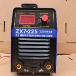 ZX7-225直流电焊机 宽电压小体积成都厂家直销