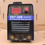 华远ZX7-255直流电焊机小体积宽电压 成都直销
