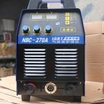 NBC-270A保护电焊机 成都厂家直销
