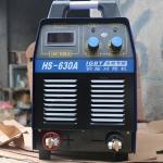华远HS-630A直流焊机 钢筋竖焊 成都厂家直销