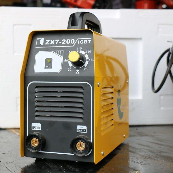 ZX7-200直流电焊机 成都批发